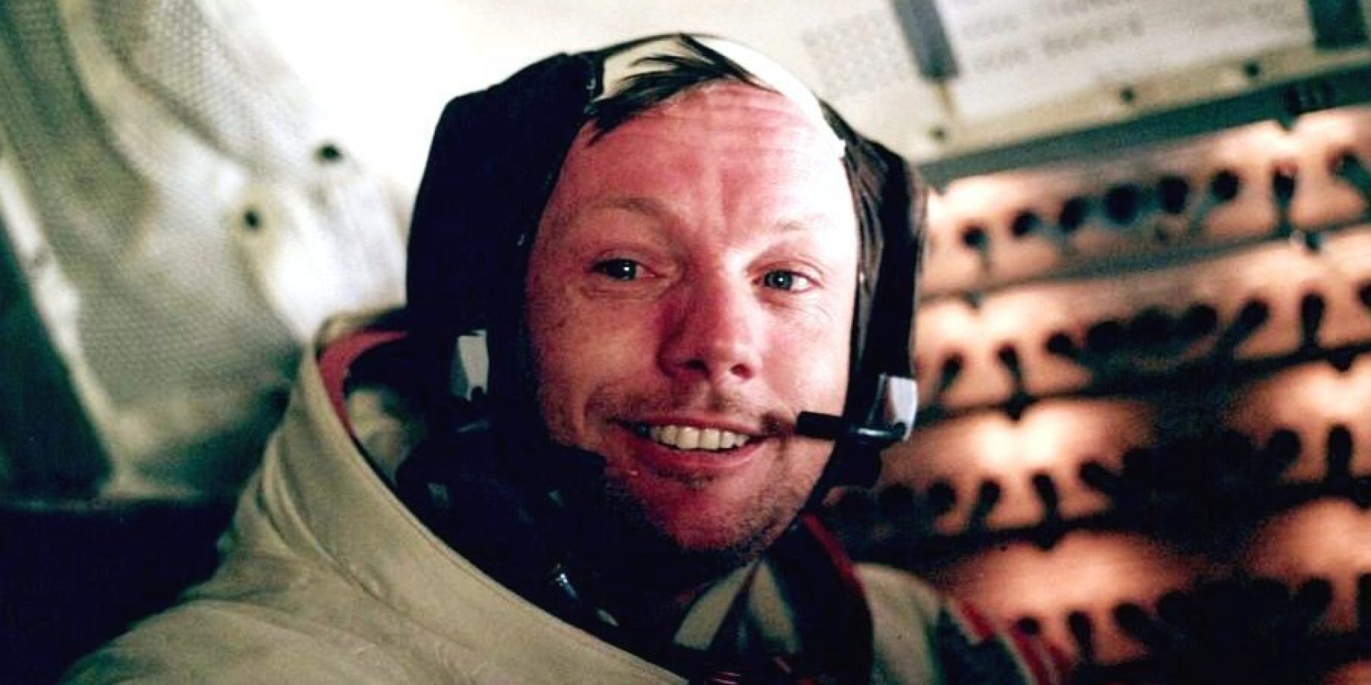 Neil Armstrong – Purdue