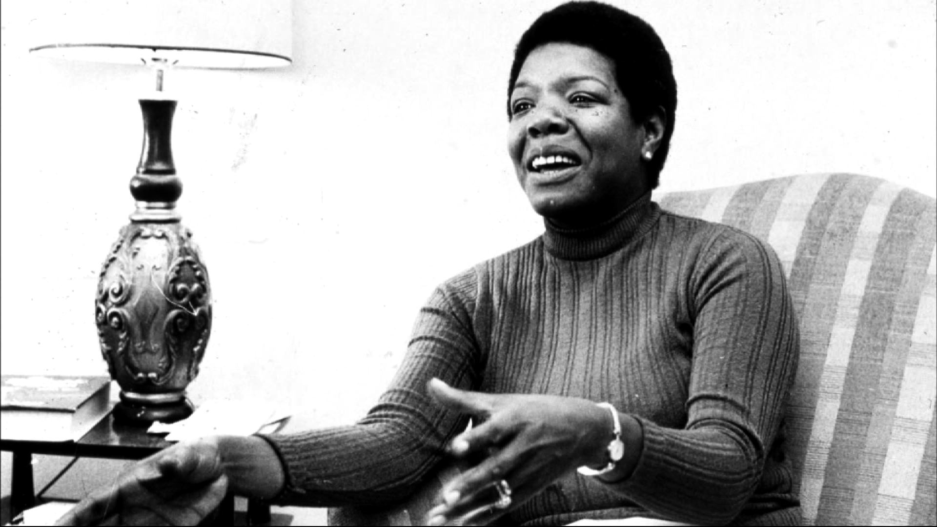 Maya Angelou – University of Phoenix