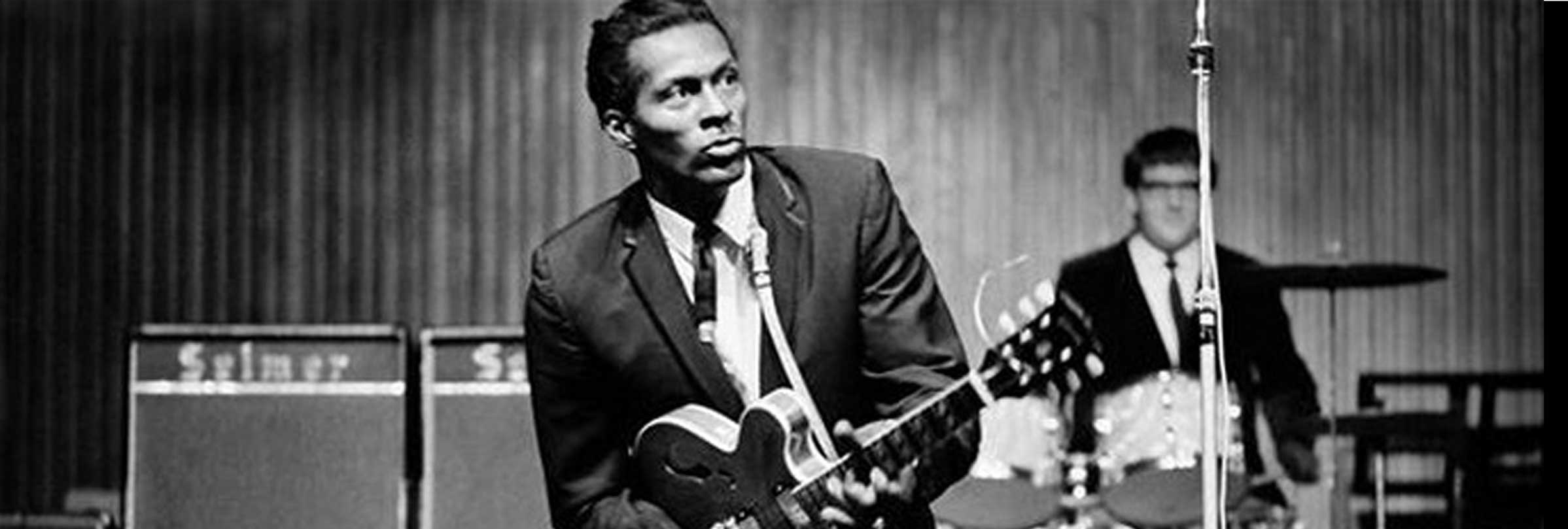 Chuck Berry – 20th Century Fox