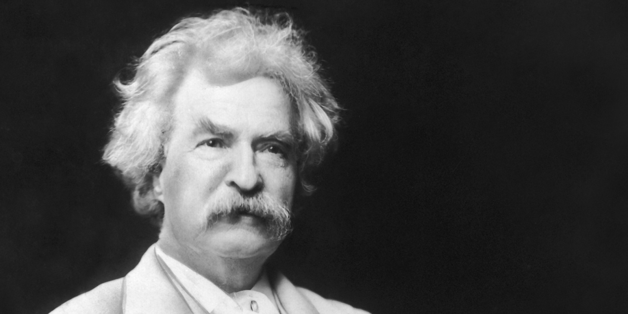 Mark Twain – JFK Center