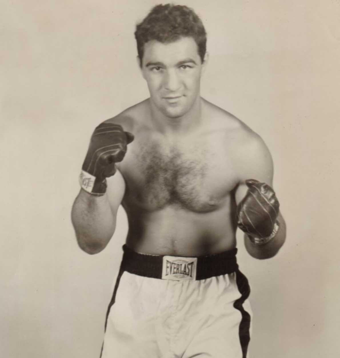 Rocky Marciano Cmg Worldwide Clearances Licensing Valuation